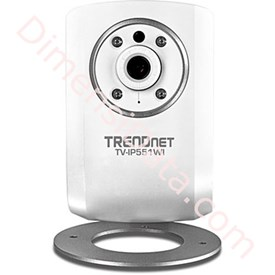 Jual IP Camera TRENDNET [TV-IP551WI]